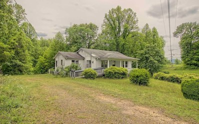 234 Cold Branch Rd., Hayesville, NC 28904 - #: 288371