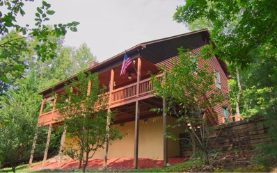 424 Summit Way, Blairsville, GA 30512 - #: 288986