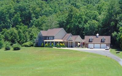 718 Hidden Lake Rd, Blairsville, GA 30512 - #: 289023