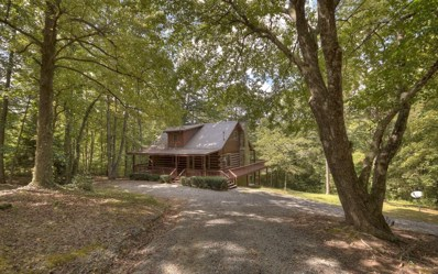 200 Meadow Woods Lane, Blue Ridge, GA 30513 - #: 292369