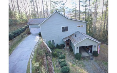 192 Fairway Meadows Dr, Hayesville, NC 28904 - #: 294661