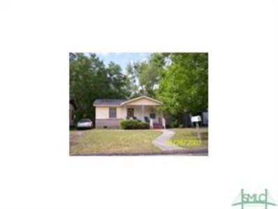 2221 Hanson Street, Savannah, GA 31404 - #: 159384