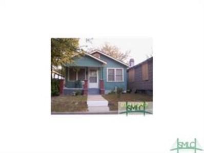 624 W 47Th Street, Savannah, GA 31405 - #: 159390