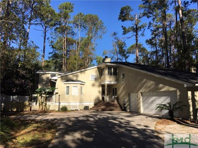 3 Planters Lane, Savannah, GA 31411 - #: 178712