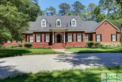 837 Dancy Avenue, Savannah, GA 31419 - #: 182768