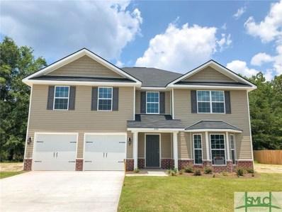 680 Piedmont Avenue, Hinesville, GA 31313 - #: 184092