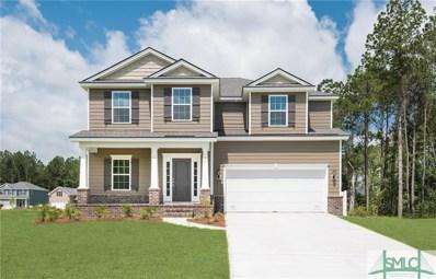 35 Sweetgrass Lane, Richmond Hill, GA 31324 - #: 184333