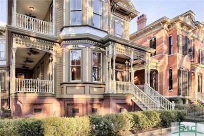 611 Whitaker Street, Savannah, GA 31401 - #: 185285
