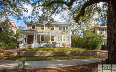 110 E 46th Street, Savannah, GA 31405 - #: 187033