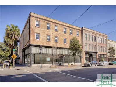 310 W Broughton Street, Savannah, GA 31401 - #: 187918