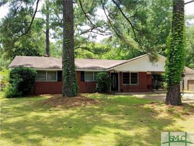 5 Kenmore Drive, Savannah, GA 31406 - #: 189047