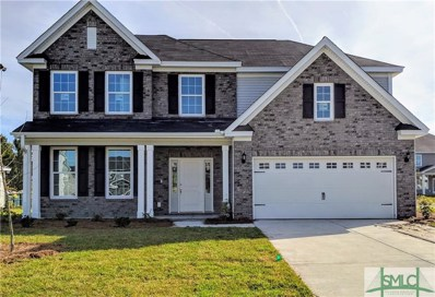 65 Tarbert Cut, Richmond Hill, GA 31324 - #: 189219