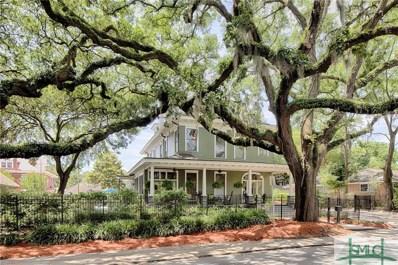 121 E Victory Drive, Savannah, GA 31405 - #: 192311