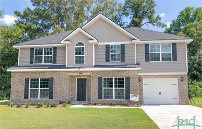 27 Molly Court, Allenhurst, GA 31301 - #: 192887