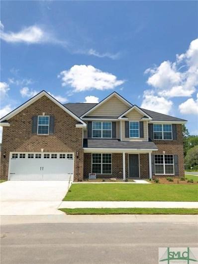 672 Piedmont Avenue, Hinesville, GA 31313 - #: 193460