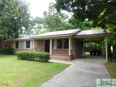 403 Oak Street, Garden City, GA 31408 - #: 194499