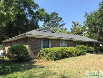132 Shamrock Circle, Savannah, GA 31406 - #: 194684