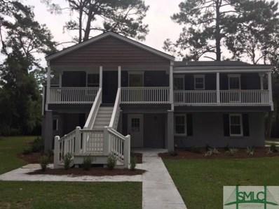 1230 Bacon Park Drive, Savannah, GA 31406 - #: 195260