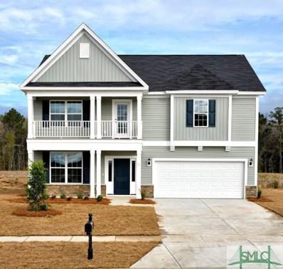71 Winslow Circle, Savannah, GA 31407 - #: 195263