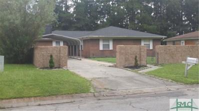 510 Heritage Drive, Hinesville, GA 31313 - #: 195354