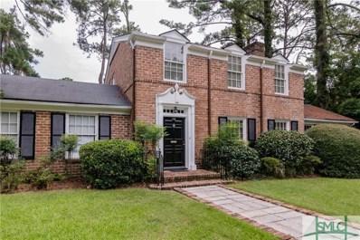 1228 Bacon Park Drive, Savannah, GA 31406 - #: 195420