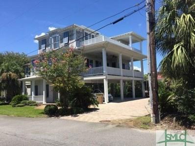 8 Center Place, Tybee Island, GA 31328 - #: 195421