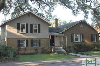 227 Washington Avenue, Savannah, GA 31405 - #: 195424