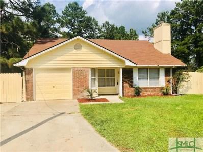 610 Honey Lane Circle, Hinesville, GA 31313 - #: 195775