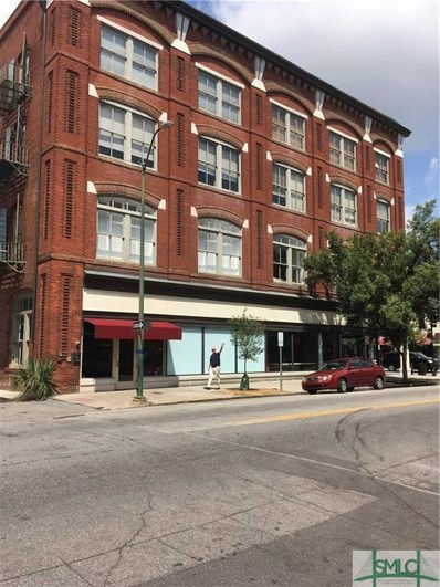 101 W Barnard Street, Savannah, GA 31401 - #: 195833