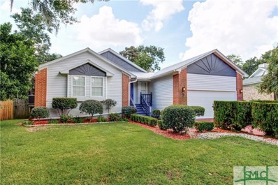 9 Crossover Lane, Savannah, GA 31410 - #: 196064