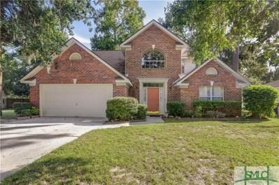 104 Brewton Hill Court, Savannah, GA 31410 - #: 196161