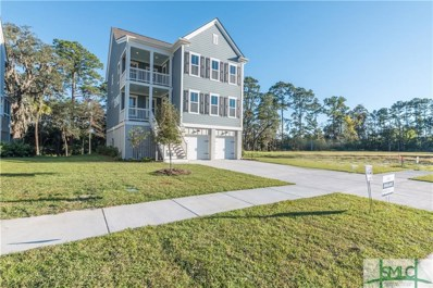 114 King Bird Court, Savannah, GA 31410 - #: 196199