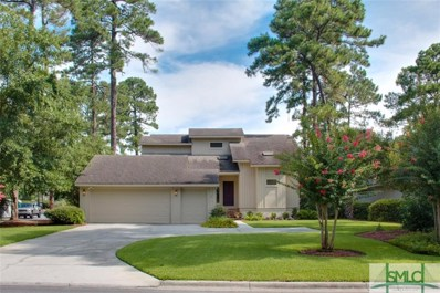 1 Riding Lane, Savannah, GA 31411 - #: 196204