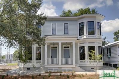 545 E Gwinnett Street, Savannah, GA 31401 - #: 196398