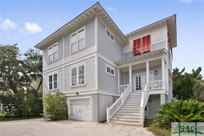 12 Sanctuary Place, Tybee Island, GA 31328 - #: 196423