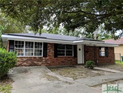 1205 E 37th Street, Savannah, GA 31404 - #: 196620
