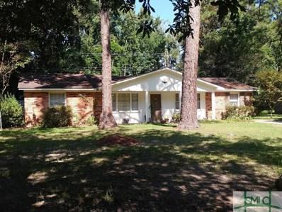 205 Paradise Drive, Savannah, GA 31406 - #: 196972