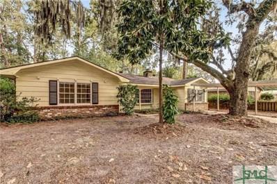 12436 Largo Drive, Savannah, GA 31419 - #: 197096