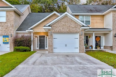 76 Shady Oaks Loop, Midway, GA 31320 - #: 197129