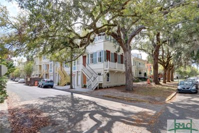 703 Howard Street, Savannah, GA 31401 - #: 197251