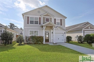 201 Chapel Lake Circle S, Savannah, GA 31419 - #: 197292