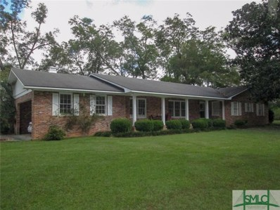 75 Wilbanks Road, Bellville, GA 30417 - #: 197682