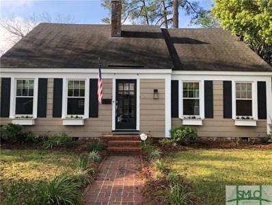 1205 E 51st Street, Savannah, GA 31404 - #: 198416