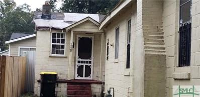 644 Orchard Street, Savannah, GA 31405 - #: 198724