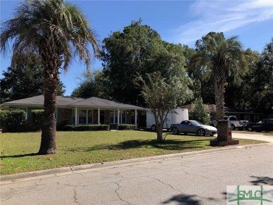 10 Keystone Drive, Savannah, GA 31406 - #: 198740