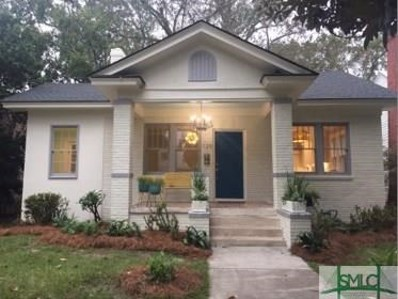 129 E 55th Street, Savannah, GA 31405 - #: 198755