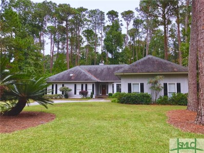 21 Franklin Creek Road S, Savannah, GA 31411 - #: 198911