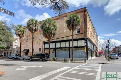 310 W Broughton Street, Savannah, GA 31401 - #: 199011