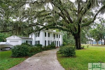 1302 Bacon Park Drive, Savannah, GA 31406 - #: 199017