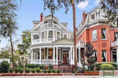 705 Whitaker Street, Savannah, GA 31401 - #: 199145